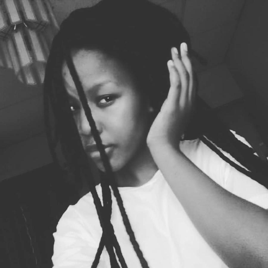 Nokwazi Mbhele Model
