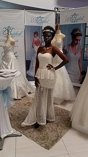 Nomsa Tause model. Photoshoot of model Nomsa Tause demonstrating Fashion Modeling.Fashion Modeling Photo #203913
