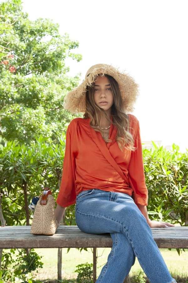 Nour Mahgoub model. Photoshoot of model Nour Mahgoub demonstrating Fashion Modeling.Fashion Modeling Photo #214607