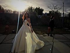 Nourhan El Nakhal fashion model. Photoshoot of model Nourhan El Nakhal demonstrating Fashion Modeling.Fashion Modeling Photo #219137