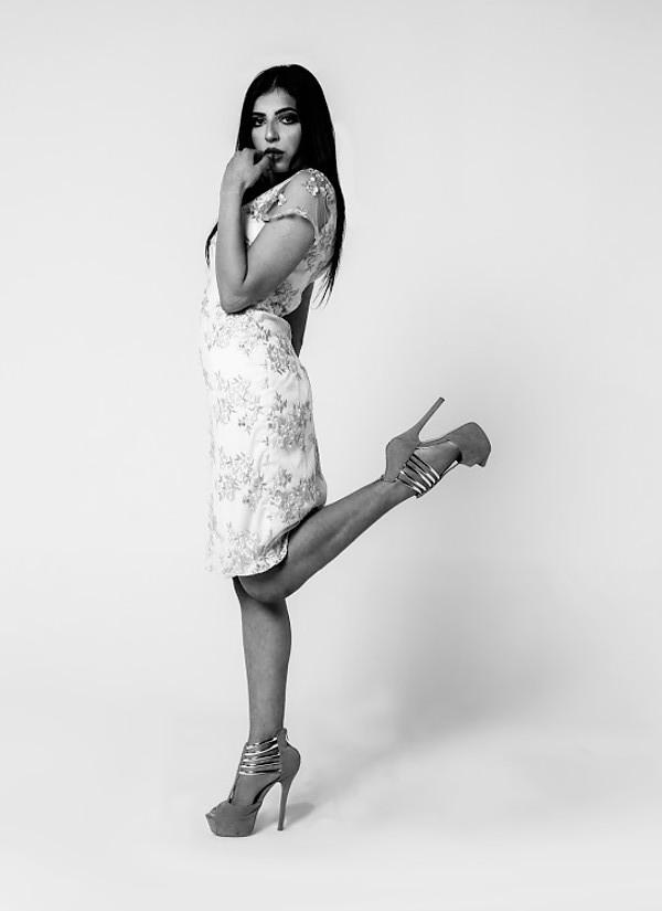 Nourhan El Nakhal fashion model. Photoshoot of model Nourhan El Nakhal demonstrating Fashion Modeling.Fashion Modeling Photo #219149