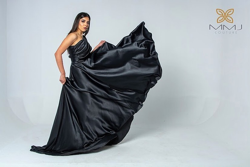 Nourhan El Nakhal fashion model. Photoshoot of model Nourhan El Nakhal demonstrating Fashion Modeling.Fashion Modeling Photo #219256
