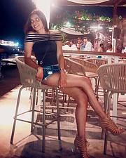 Nourhan El Nakhal fashion model. Photoshoot of model Nourhan El Nakhal demonstrating Fashion Modeling.Fashion Modeling Photo #219260