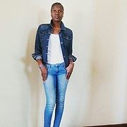Nozy Khoza is a Runway Model based in Pretoria West.Catwalking is Part of me, it comes from within.I'm proudly African, looking the Part. A