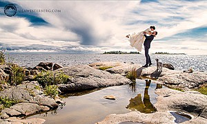 Ola Westerberg photographer. Work by photographer Ola Westerberg demonstrating Wedding Photography.Wedding Photography Photo #105393