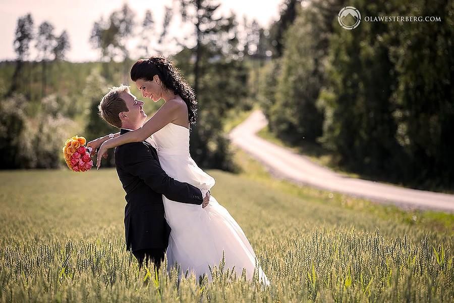 Ola Westerberg photographer. Work by photographer Ola Westerberg demonstrating Wedding Photography.Wedding Photography Photo #105387