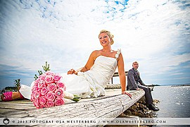 Ola Westerberg photographer. Work by photographer Ola Westerberg demonstrating Wedding Photography.Wedding Photography Photo #105393