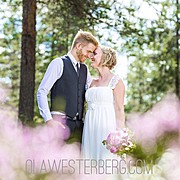 Ola Westerberg photographer. Work by photographer Ola Westerberg demonstrating Wedding Photography.Wedding Photography Photo #105400
