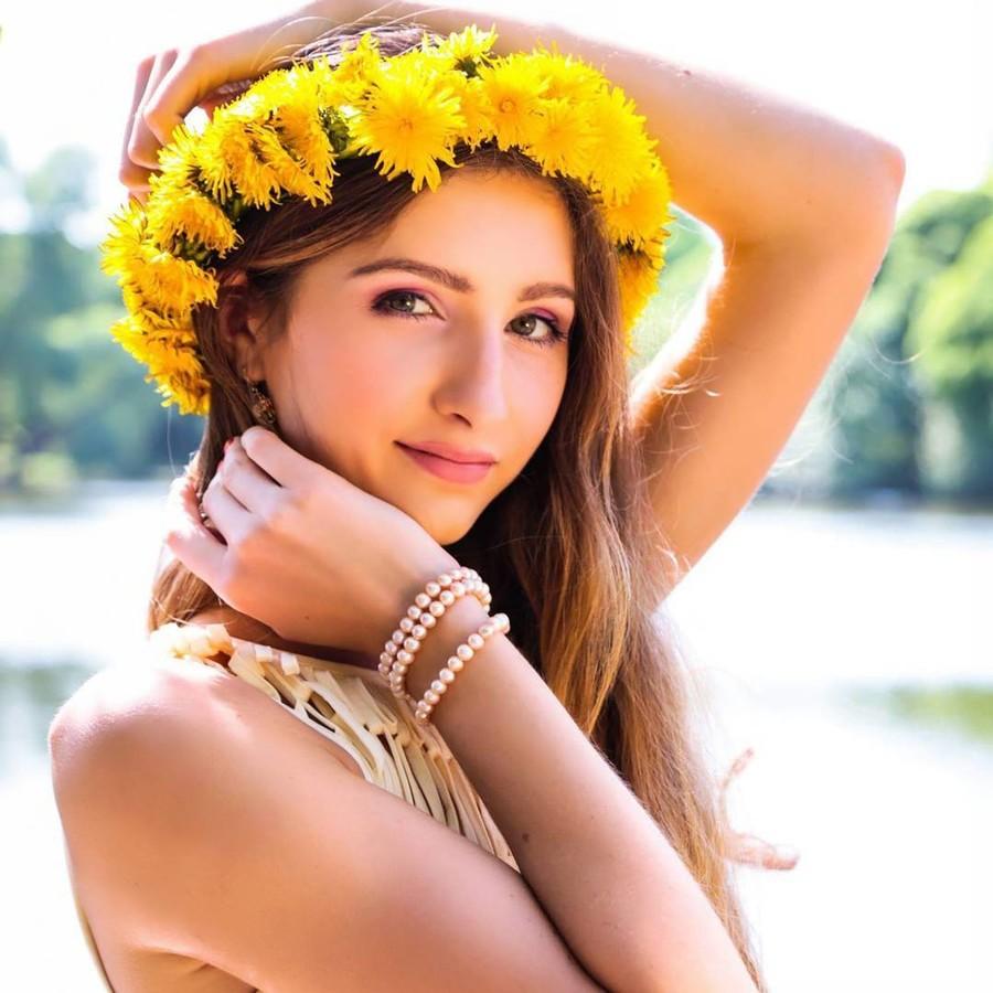 Olga Aleshicheva model (модель). Photoshoot of model Olga Aleshicheva demonstrating Face Modeling.Face Modeling Photo #175833