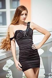 Olga Aleshicheva model (модель). Olga Aleshicheva demonstrating Fashion Modeling, in a photoshoot by Alexander Tomchishin.photographer: Alexander TomchishinFashion Modeling Photo #175854