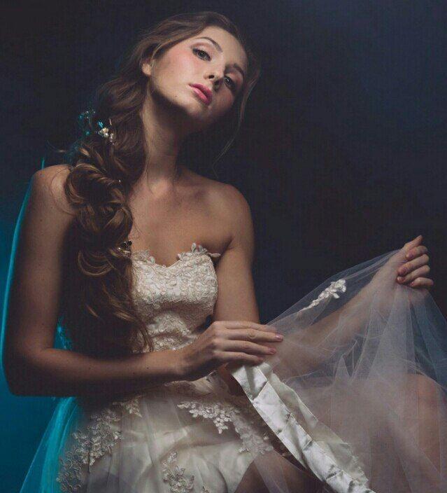 Olga Aleshicheva model (модель). Photoshoot of model Olga Aleshicheva demonstrating Fashion Modeling.Fashion Modeling Photo #175861