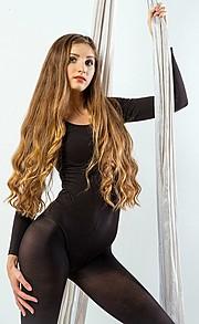 Olga Aleshicheva model (модель). Photoshoot of model Olga Aleshicheva demonstrating Fashion Modeling.Fashion Modeling Photo #175866