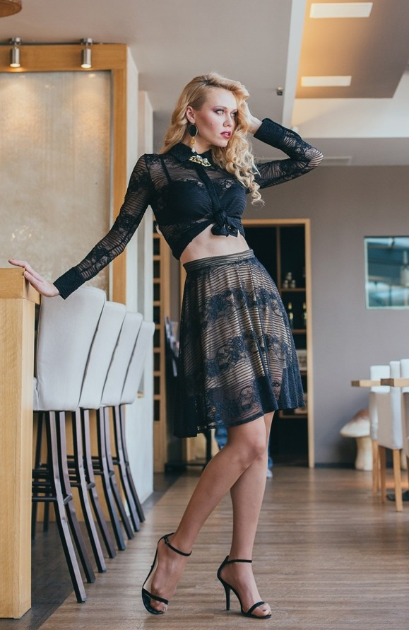 Olga Batyrova photographer (φωτογράφος). Work by photographer Olga Batyrova demonstrating Fashion Photography.Fashion Photography Photo #176099