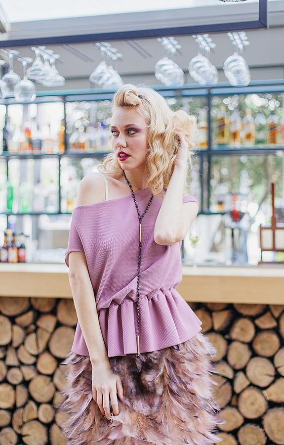 Olga Batyrova photographer (φωτογράφος). Work by photographer Olga Batyrova demonstrating Fashion Photography.Fashion Photography Photo #176133