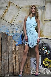 Olga Boyko model (modella). Photoshoot of model Olga Boyko demonstrating Fashion Modeling.Fashion Modeling Photo #95722
