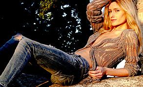 Olga Boyko model (modella). Photoshoot of model Olga Boyko demonstrating Fashion Modeling.Fashion Modeling Photo #95726
