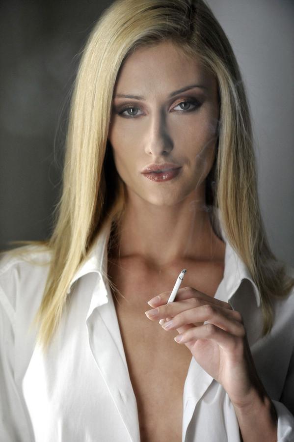 Olga Boyko model (modella). Photoshoot of model Olga Boyko demonstrating Face Modeling.Face Modeling Photo #95727