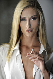 Olga Boyko Modella