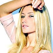 Olga Boyko model (modella). Photoshoot of model Olga Boyko demonstrating Face Modeling.Face Modeling Photo #95733