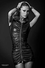 Olga Boyko model (modella). Photoshoot of model Olga Boyko demonstrating Fashion Modeling.Fashion Modeling Photo #95735