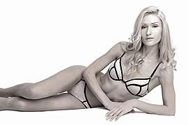 Olga Boyko model (modella). Photoshoot of model Olga Boyko demonstrating Body Modeling.Body Modeling Photo #95739
