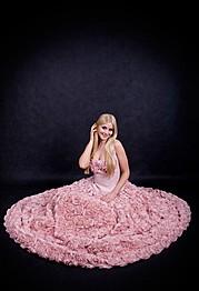 Olga Rusan fashion designer (модельер). design by fashion designer Olga Rusan. Photo #60968