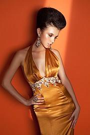 Дом Моды OLGA RUSAN специализируется на создании эксклюзивных нарядов ручной работы с использованием редких тканей и кружева высочайшего кач