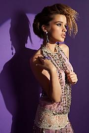 Olga Rusan fashion designer (модельер). design by fashion designer Olga Rusan.Fashion Photography Photo #60964