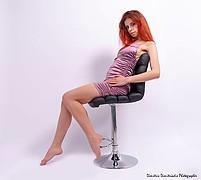 Olga Sehi model (μοντέλο). Photoshoot of model Olga Sehi demonstrating Fashion Modeling.Fashion Modeling Photo #231507