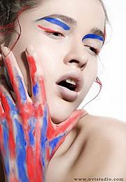 Olga Toka photographer (φωτογράφος). Work by photographer Olga Toka demonstrating Portrait Photography.Portrait Photography Photo #142331