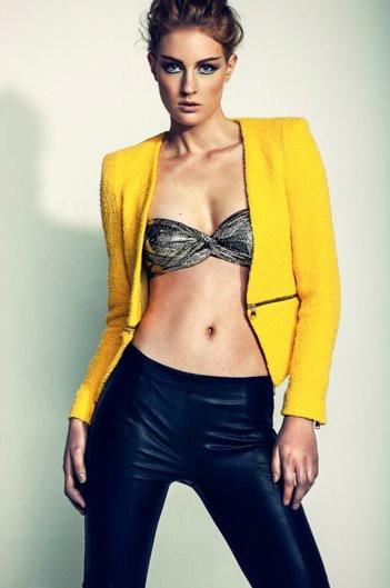 Olivia Lee fashion stylist. styling by fashion stylist Olivia Lee. Photo #131618