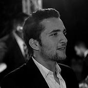 Omar Bakkar Model