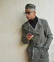 Omar Fitt model. Photoshoot of model Omar Fitt demonstrating Fashion Modeling.Fashion Modeling Photo #217020
