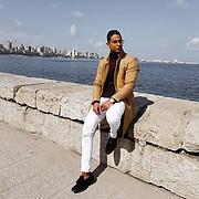 Omar Fitt model. Photoshoot of model Omar Fitt demonstrating Fashion Modeling.Fashion Modeling Photo #217025