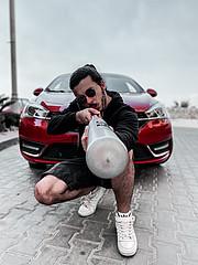 Omar Zahran model. Photoshoot of model Omar Zahran demonstrating Commercial Modeling.Commercial Modeling Photo #225550