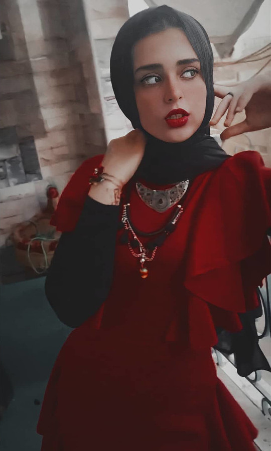Omnia El Minyawi Model