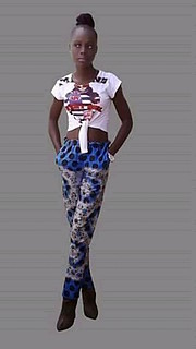 Omoniyi Grace Model