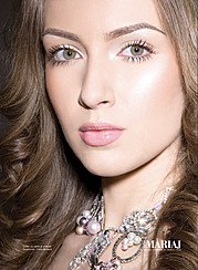 One Models Bucharest model agency. Women Casting by One Models Bucharest.Model Alexandra StănescuWomen Casting Photo #54423