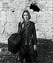 Orange Models Warsaw modeling agency (agencja modelek). casting by modeling agency Orange Models Warsaw. Photo #43386