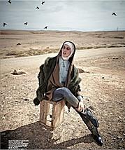 Orange Models Warsaw modeling agency (agencja modelek). casting by modeling agency Orange Models Warsaw. Photo #43387