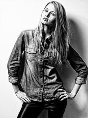 Orange Models Warsaw modeling agency (agencja modelek). casting by modeling agency Orange Models Warsaw. Photo #44116
