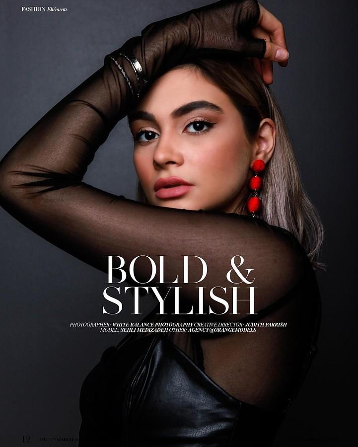 Orange Toronto Model Management