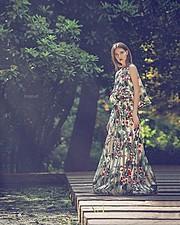Oriada Bajrami model (μοντέλο). Photoshoot of model Oriada Bajrami demonstrating Fashion Modeling.Fashion Modeling Photo #181278