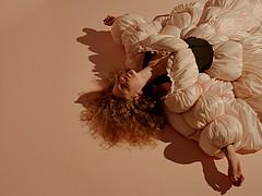 Oriana Layendecker photographer. Work by photographer Oriana Layendecker demonstrating Fashion Photography.Oriana Layendecker photographer  Linh Nguyen hairstylist Vance Gamble wardrobe stylistFashion Photography Photo #219783
