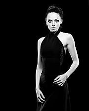 Osannda Hall model. Osannda Hall demonstrating Fashion Modeling, in a photoshoot by Tobias Fischer.Photographer Tobias FischerFashion Modeling Photo #109191