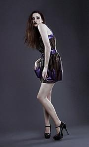 Osannda Hall model. Photoshoot of model Osannda Hall demonstrating Fashion Modeling.Fashion Modeling Photo #109221