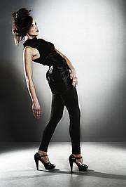 Oskar Hallgrimsson photographer (ljósmyndari). Work by photographer Oskar Hallgrimsson demonstrating Fashion Photography.Fashion Photography Photo #95248