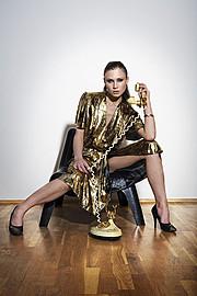Oskar Hallgrimsson photographer (ljósmyndari). Work by photographer Oskar Hallgrimsson demonstrating Fashion Photography.Fashion Photography Photo #95250