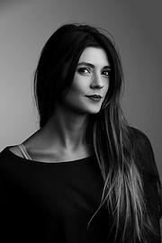 Panagiota Vasilopoulou makeup artist (Παναγιώτα Βασιλοπούλου μακιγιέρ). Work by makeup artist Panagiota Vasilopoulou demonstrating Beauty Makeup.Beauty Makeup Photo #230630