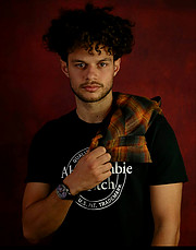 Panagiotis Papastefanis model (μοντέλο). Photoshoot of model Panagiotis Papastefanis demonstrating Fashion Modeling.Fashion Modeling Photo #231170